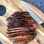 Flank Steak Marinade Recipes