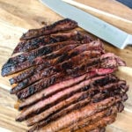 Flank Steak Marinades
